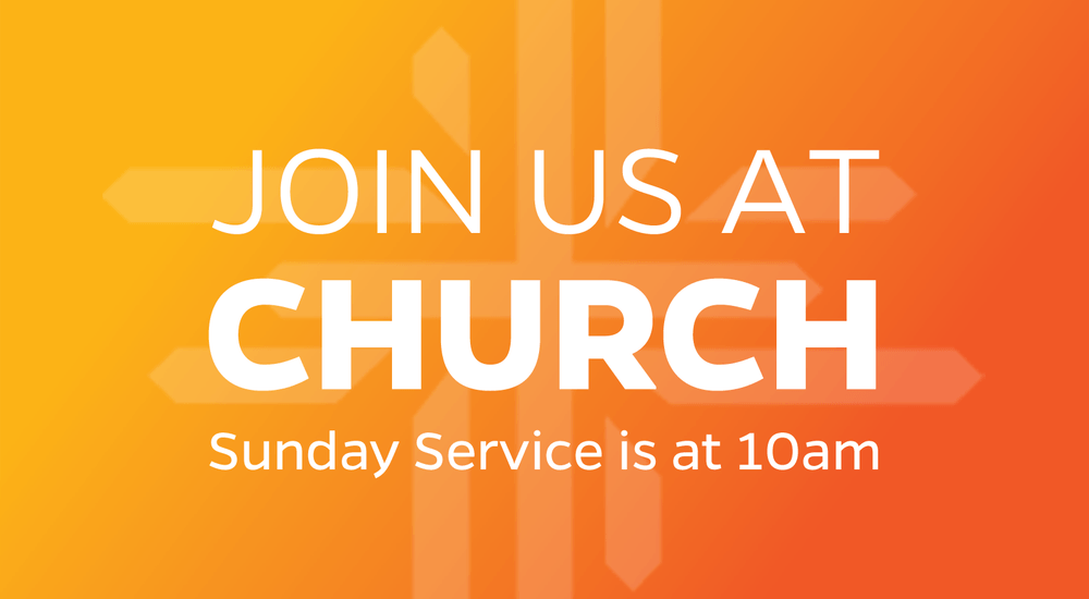 Join our Sunday Church service at Christ Embassy Hillingdon